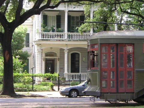 new orleans rentals, new orleans real estate, new orleans apartments